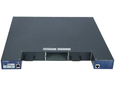 Juniper External Redundant power system(RPS)? for power supply redundancy; includes one RPS cable and two power supply slot blank covers (power supply to be ordered separately) (EX-RPS-PWR) Новое