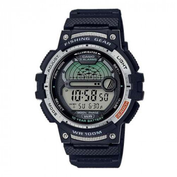 Годинник наручний Casio Collection CsCllctnWS-1200H-1AVEF