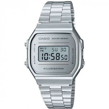 Часы наручные Casio Collection CsCllctnA168WEM-7EF