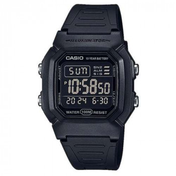 Часы наручные Casio Collection CsCllctnW-800H-1BVES
