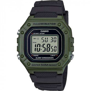 Годинник наручний Casio Collection CsCllctnW-218H-3AVEF