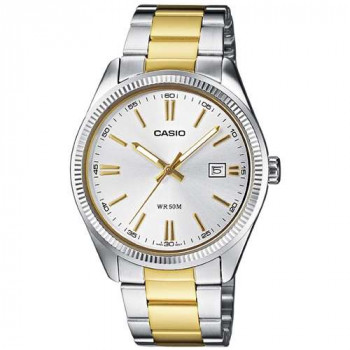Годинник наручний Casio Collection CsCllctnMTP-1302PSG-7AVEF