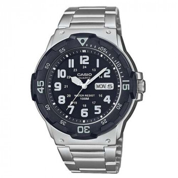 Годинник наручний Casio Collection CsCllctnMRW-200HD-1BVEF