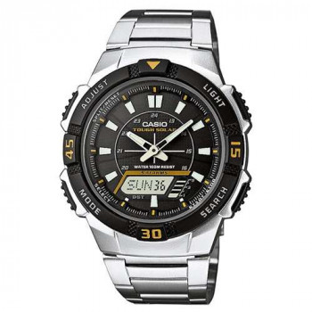 Годинник наручний Casio Collection CsCllctnAQ-S800WD-1EVEF
