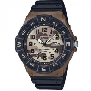 Годинник наручний Casio Collection CsCllctnMRW-220HCM-5BVEF