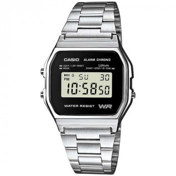 Годинник наручний Casio Collection CsCllctnA158WEA-1EF
