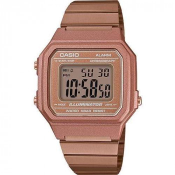 Годинник наручний Casio Collection CsCllctnB650WC-5AEF