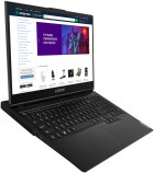 Ноутбук Lenovo Legion 5 15IMH05 (82AU008DRA) Phantom Black - изображение 5