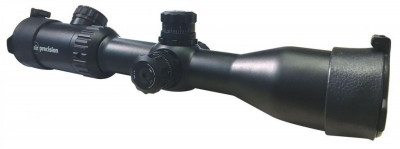 Прицел Air Precision 3-12x42SF Air Rifle scope IR