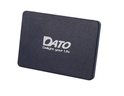 "Накопитель SSD 240GB Dato DS700 2.5"" SATAIII TLC (DS700SSD-240GB)"