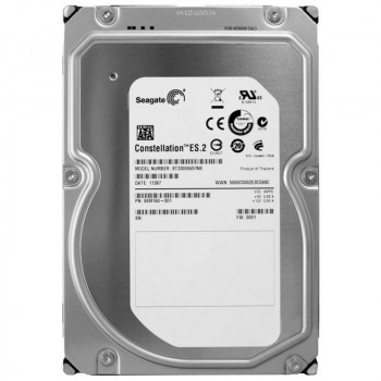 Накопичувач HDD SATA 3.0 TB Seagate Constellation ES.2 7200rpm 64MB (ST33000651NS)