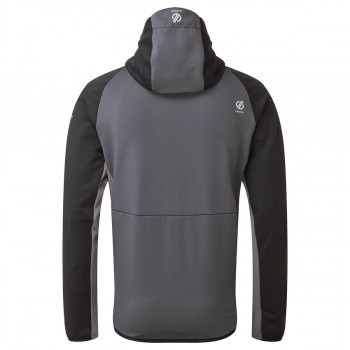 Куртка чоловіча Dare 2b Endure Softshell Сірий (DML424-grey-XXL)