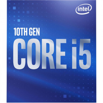Процесор Intel Core i5-10400F 2.9 GHz/12MB (BX8070110400F) s1200 BOX