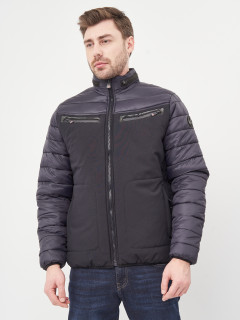 Куртка Geographical Norway DELEBIL MEN 001 WR010H/GN XL Navy (3543115202718)