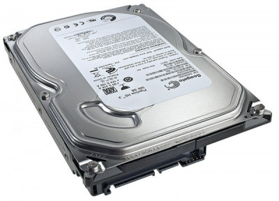 Жесткий диск (HDD) Seagate Pipeline HD.2 500GB 8MB 5900 rpm SATA 2 (ST3500312CS)