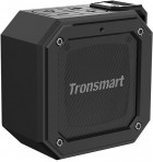 Портативная акустика Tronsmart Element Groove Bluetooth Speaker Black
