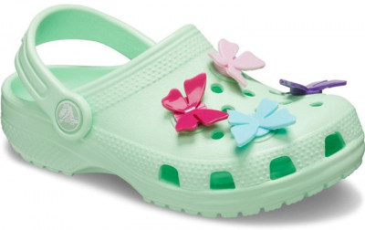 Крокси Crocs Kids' Fun Lab Unicorn Band Clog 206270