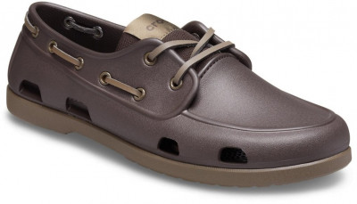 Топсайдеры Crocs Men'S Classic Boat Shoe 206338