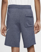 Спортивные шорты Nike M Nsw Spe Short Ft Alumni AR2375-494 M (193154841251) - изображение 2