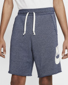 Спортивные шорты Nike M Nsw Spe Short Ft Alumni AR2375-494 M (193154841251) - изображение 3