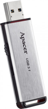 Apacer AH35A 32GB USB 3.1 Silver (AP32GAH35AS-1)
