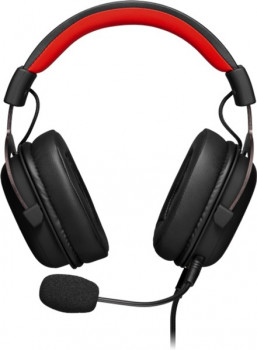 Навушники Redragon Zeus 2 Surround 7.1 Black-Red (77803)