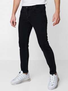 Джинси BEZET Fit Denim Black' 21 1405 32 Чорні (ROZ6400029228)