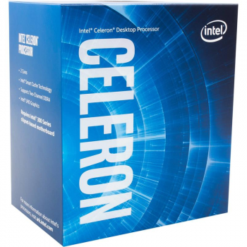 Процессор Intel Celeron G5920 3.5GHz (2MB, Comet Lake, 58W, S1200) Box (BX80701G5920)