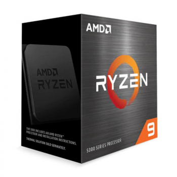 Процессор AMD Ryzen 9 5900X (3.7GHz 64MB 105W AM4) Box (100-100000061WOF)