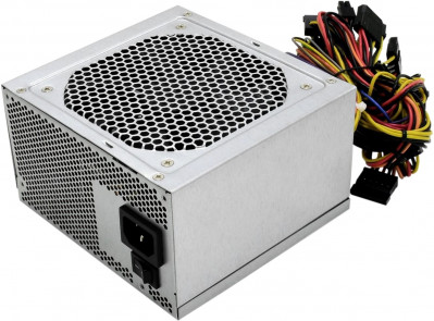Seasonic ET2 ATX 600W 80 PLUS Bronze (SSP-600ET2)