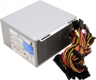 Seasonic ES2 ATX 600W 80 PLUS Bronze (SSP-600ES2)