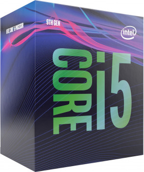 Процессор Intel Core i5-9500 3.0GHz/8GT/s/9MB (BX80684I59500) s1151 BOX