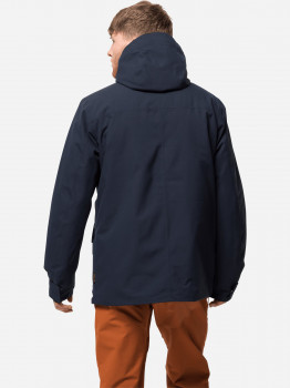 Куртка Jack Wolfskin West Coast Jacket 1110811-1010