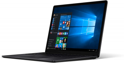 Ноутбук Microsoft Surface Laptop 3 (VGL-00001) Matte Black