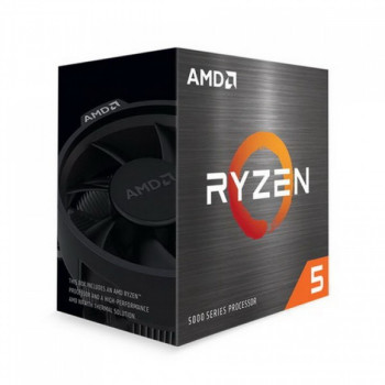 AMD Ryzen 5 5600X (3.7GHz 32MB 65W AM4) Box (100-100000065BOX)