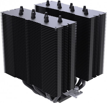 Кулер ID-Cooling SE-207 Black