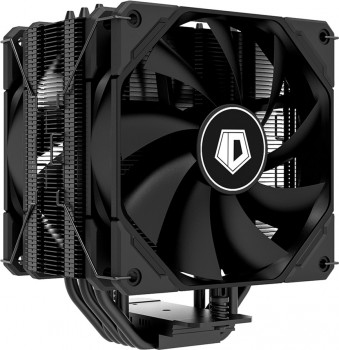 Кулер ID-Cooling SE-225-XT Black