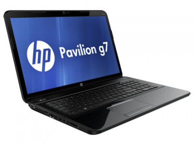 Б/у Ноутбук HP Pavilion G7-2350so / AMD A4 / 4 Гб / 320 Гб / Класс B