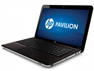 Б/у Ноутбук HP Pavilion dv6-2149so Intel Core i5-3210M/4 Гб/500 Гб/Класс B