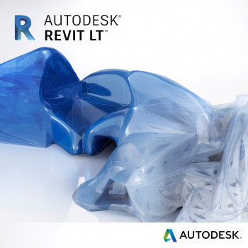 Autodesk AutoCAD Revit LT Suite Commercial Single-user Annual Subscription Renewal (електронна ліцензія) (834F1-006845-L846)