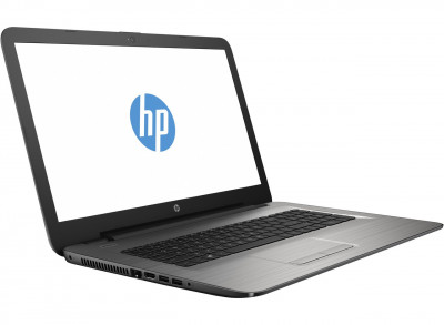 Б/у Ноутбук HP 17-y004no / AMD A8 / 8 Гб / 320 Гб / Класс B