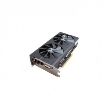 Відеокарта Sapphire Radeon Rx 470 4 Gb Mining Edition Bulk Gddr5 256bit no video outputs (1236/7000) (11256-28)