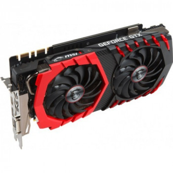 Видеокарта Msi Geforce Pci-Ex Gtx 1080 Ti Gaming 11Gb 352Bit Gddr5X (1493/11016) (Dvi, 2 X Hdmi, 2 X Displayport) (Gtx 1080 Ti Gaming 11G)