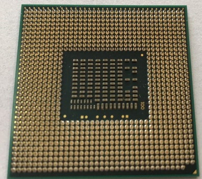 Процессор Intel Core i7-2640M 2.8GHz sFCBGA1023, PPGA988 б/у