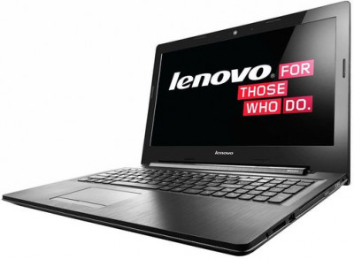 Ноутбук Lenovo G50-80-Intel Core I3-5005U-2.0GHz-4GB-DDR3-320Gb-HDD-W15,6-Web-(B-)- Б/В