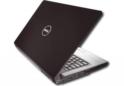 Ноутбук Dell Studio1749-Intel Core i7-620M-2.66GHz-4Gb-DDR3-320b-HDD-W17.3-Web-DVD-R-AMD Radeon HD 5650M-(B-)- Б/В