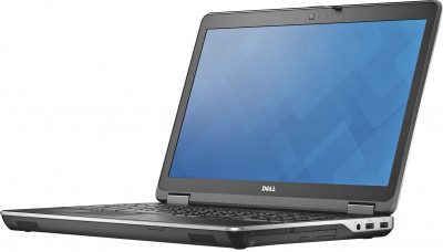 Ноутбук Dell Latitude E6540-Intel Core-i5-4310M-2,70GHz-4Gb-DDR3-320Gb-HDD-W15.6-FHD-DVD-R-Web-(B-)- Б/В