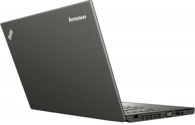 Ноутбук Lenovo ThinkPad T440-Intel Core i3-4030U-1,90GHz-4Gb-DDR3-320Gb-HDD-W14-Web+батерея-(B)- Б/В