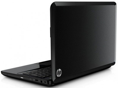 Ноутбук HP Pavilion G7-2355so-AMD A6-4400M-2.7GHz-4Gb-DDR3-320Gb-HDD-W17.3-Web-DVD-R-AMD Radeon HD 7670M-(B)- Б/В