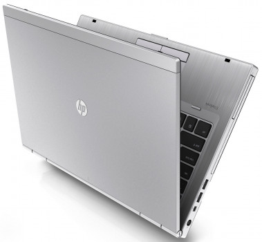 Ноутбук HP Elitebook 8470p-Intel Core-i5-3320M-2.60GHz-4Gb-DDR3-320Gb-HDD-W14-Web-(B)- Б/В